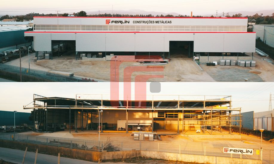 Expansion of Ferlin Headquarters - 6,000m²